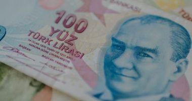 Turska lira u VIP menjačnicama