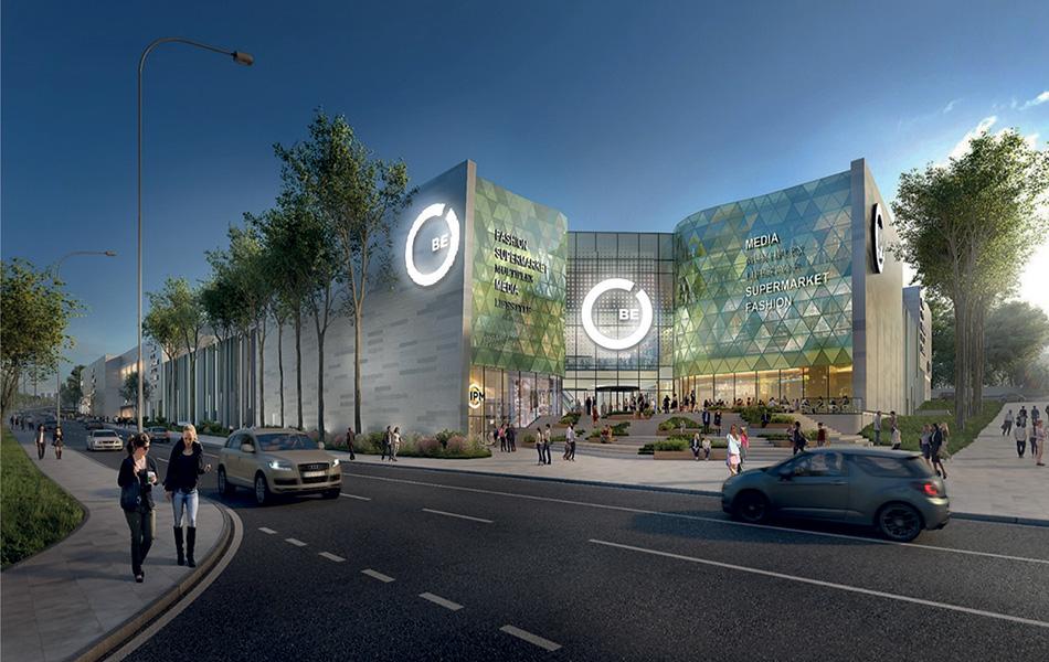 Nova VIP menjačnica u Beo shopping centru na Zvezdari
